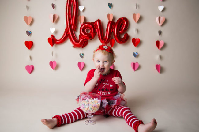 Valentine session with 3 Cord Photography in Sioux Falls, SD