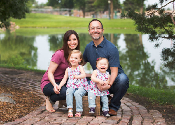 Family Photography with 3 Cord Photography in Sioux Falls, SD